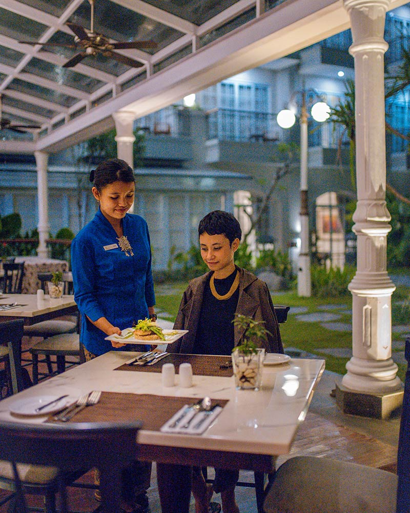 Plataran Borobudur Review - Stupa Restaurant Review -Menoreh Restaurant Review - Langit Menoreh Review - Eat good sleep well