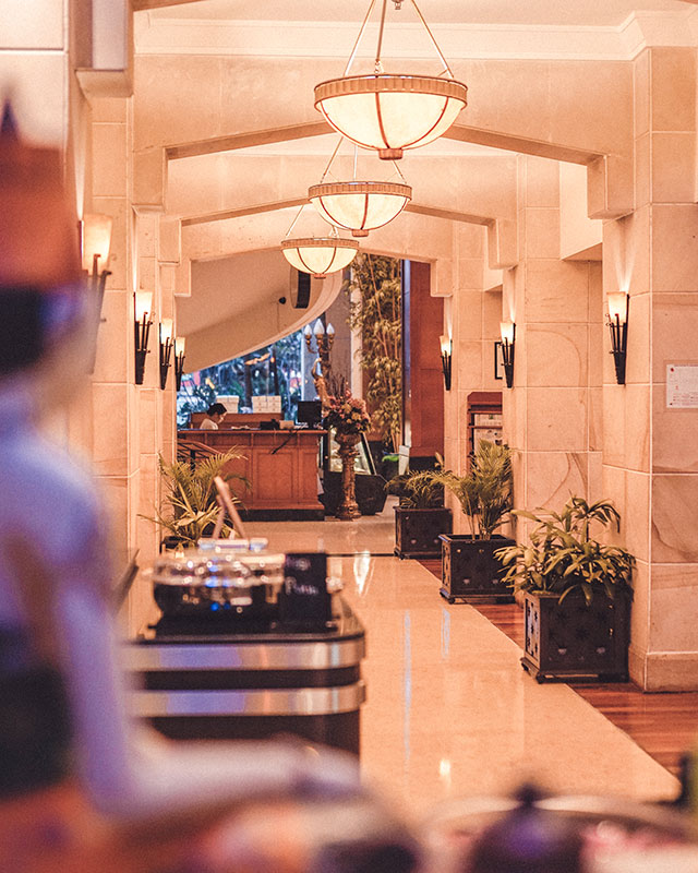 Novotel Solo Review - Indonesia Travel Blog - Eat good sleep well